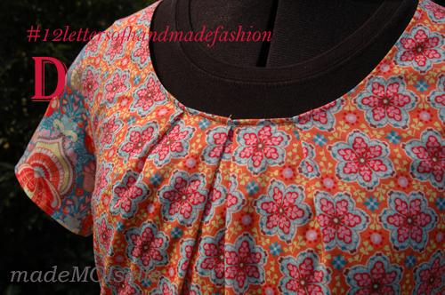 Kleid Ameland