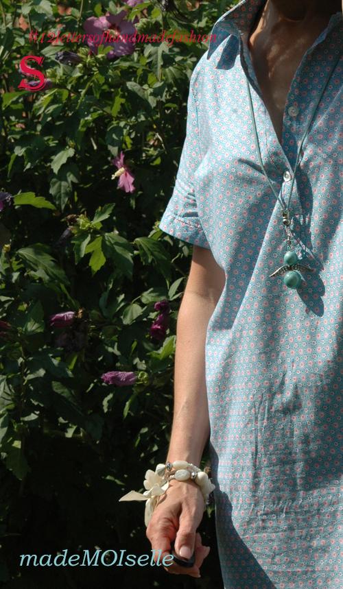 Kleid MAcalla