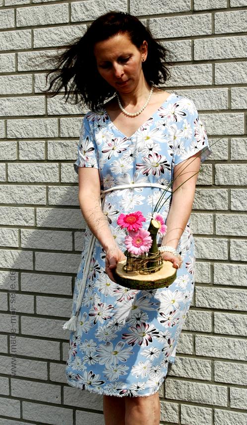 Oversize Kleid
