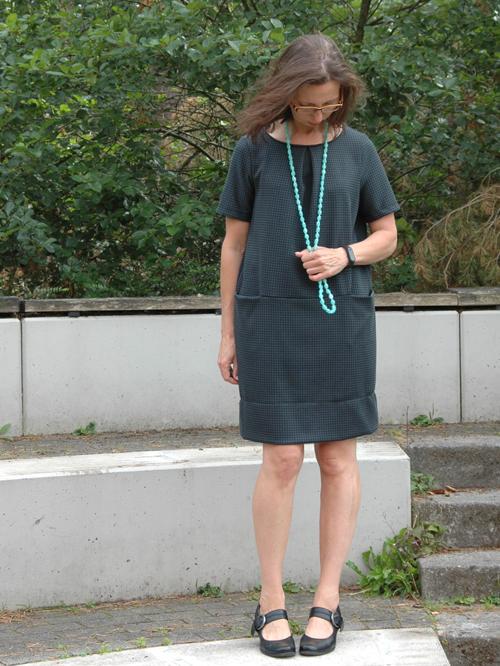 Kleid Liva