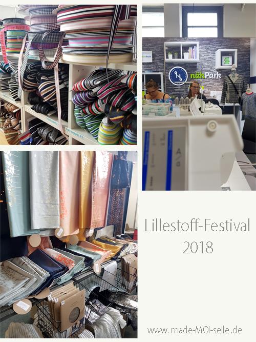 Lillestoff-Festival 2018