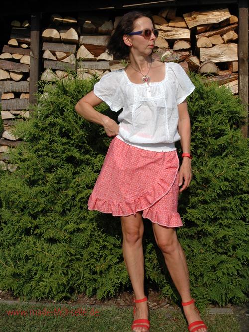 Lorina Rüschenrock