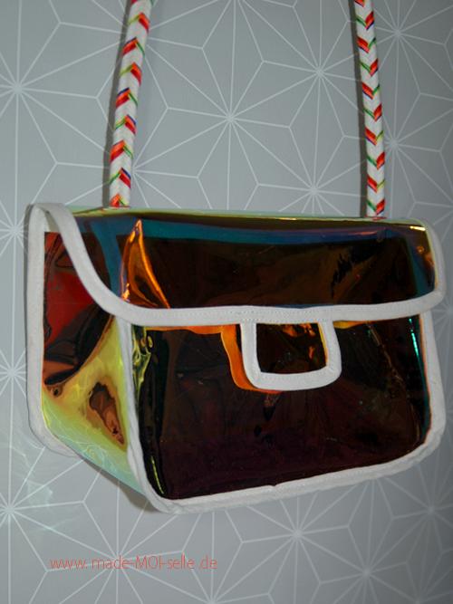 Transparente Tasche - Clear Bag