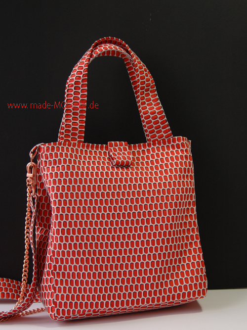 Tasche Henri Bag