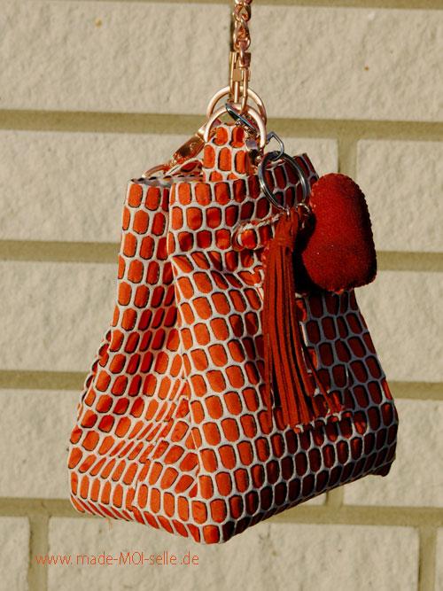 Gürtel- und Crossba Bella Bag