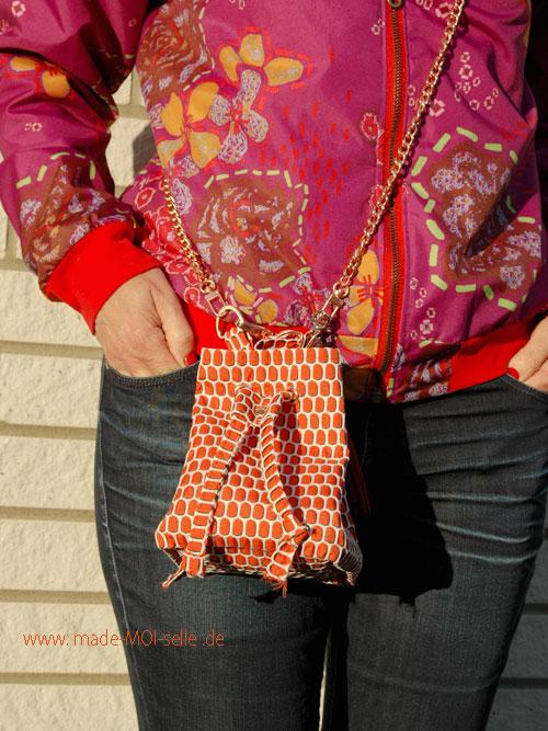 Cross-Bag Bella Bag