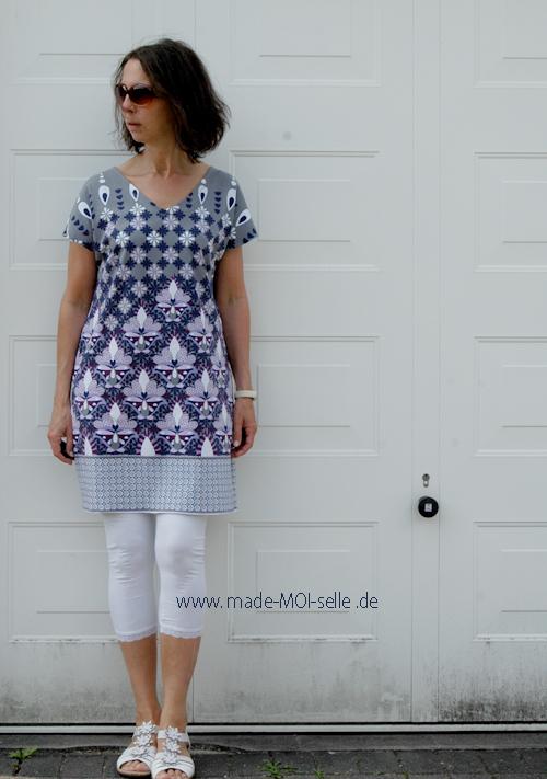 Basic Blusen Shirt