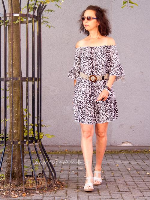 Kleid Tessa