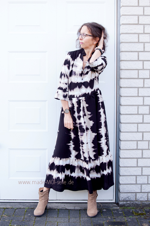 Kleid Sombra