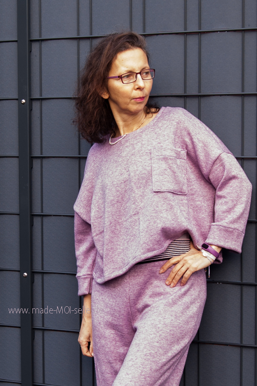 Sweater Boo
