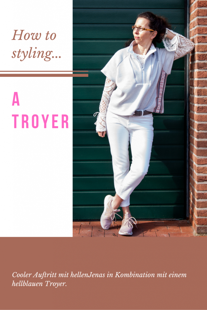 Styling Troyer Dina