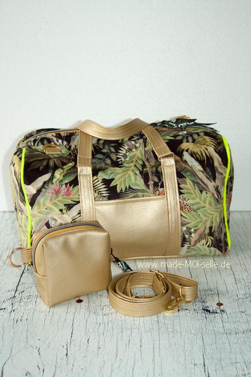 ohEddi noble Handtasche