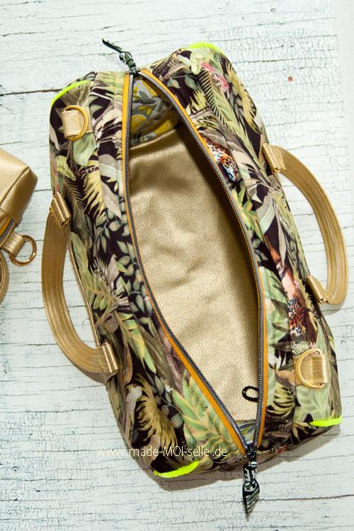 ohEddi Noble Handtasche mit Micro-Bag